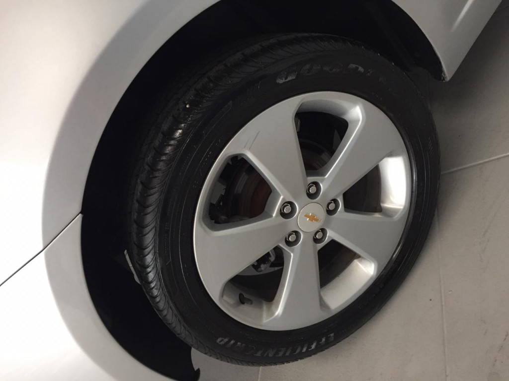 Imagem do veículo CRUZE 1.8 LT 16V FLEX 4P AUTOMÁTICO - CONFIRA !!!