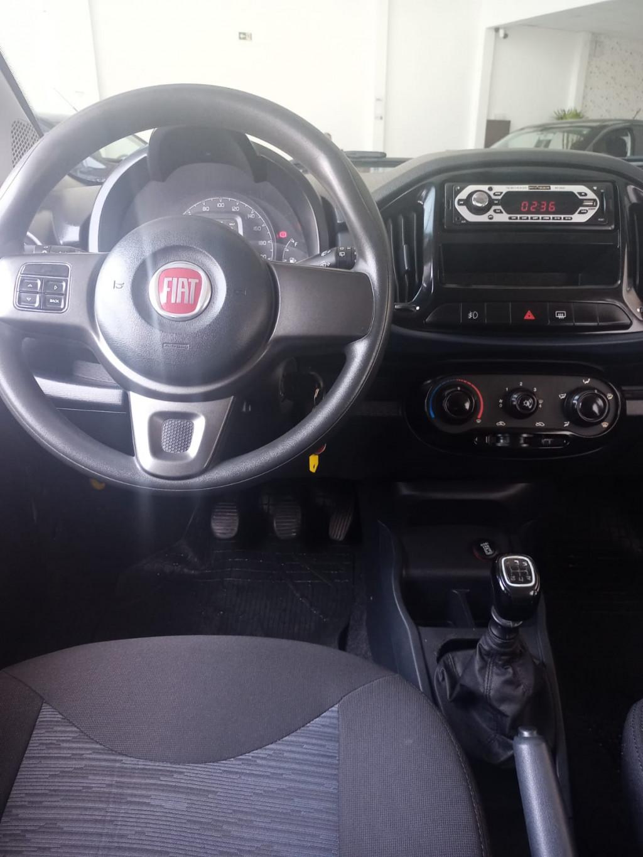 Imagem do veículo FIAT UNO 1.0 EVO ATTRACTIVE 8V FLEX 4P MANUAL