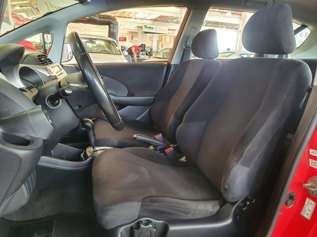 Imagem do veículo HONDA FIT 1.5 EX 4P AUTOMÁTICO 2009 -  CORRE PRA NÃO PERDER!