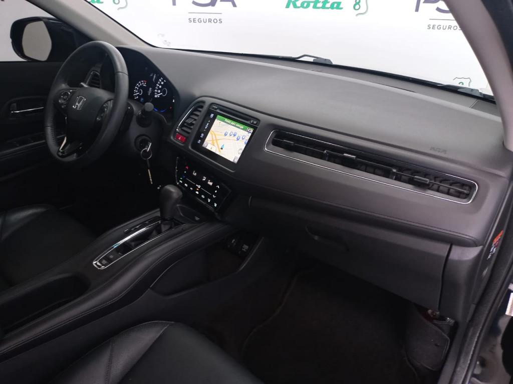 Imagem do veículo HR-V 1.8 16V FLEX EXL 4P AUTOMÁTICO