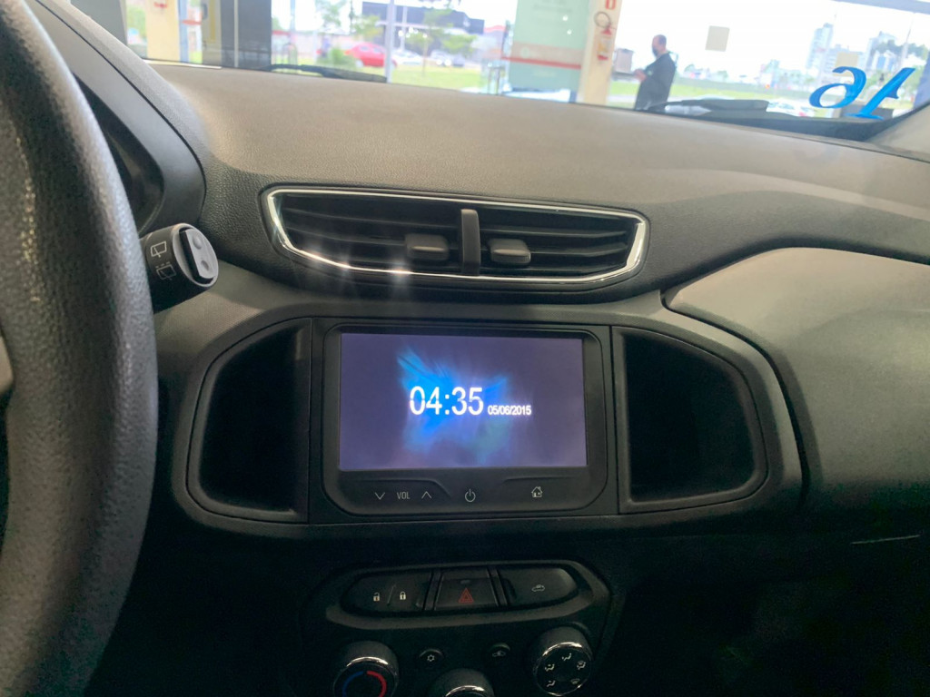 Imagem do veículo ONIX 1.4 MPFI LTZ 8V FLEX 4P MANUAL