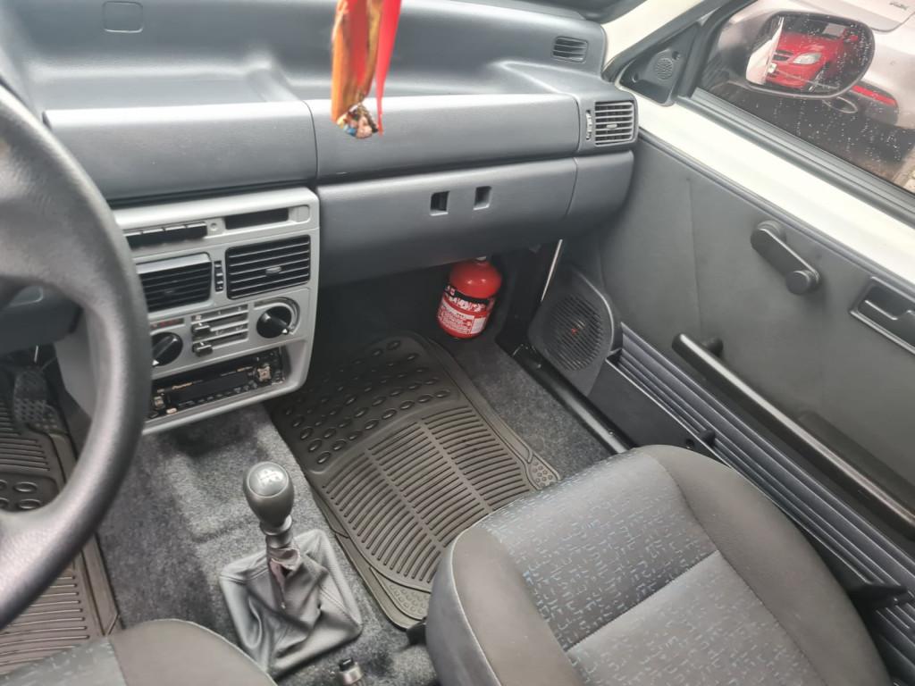 Imagem do veículo FIAT UNO 1.0 EVO WAY 8V FLEX 2P MANUAL