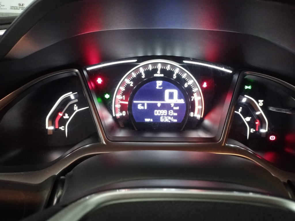 Imagem do veículo CIVIC 2.0 16V FLEXONE EX -COM  APENAS 9 MIL KM !!!