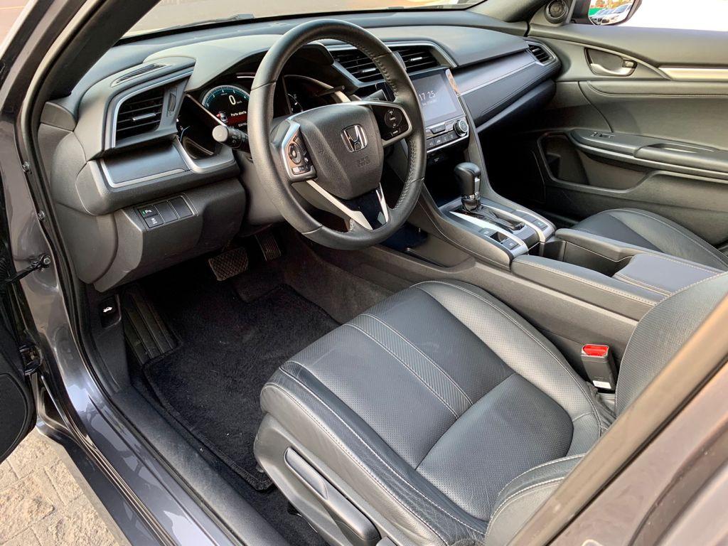 Imagem do veículo HONDA CIVIC 2.0 16V FLEXONE EXL 4P CV - ÚNICO DONO - APENAS 34 MIL KM !!!