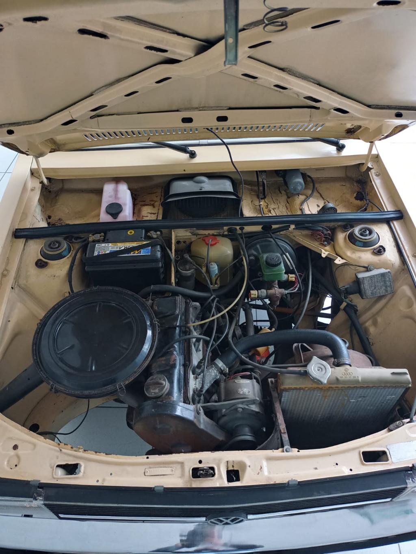 Imagem do veículo PASSAT LS 1.5-8V 78CV  4 PORTAS (((RARIDADE)))!!!
