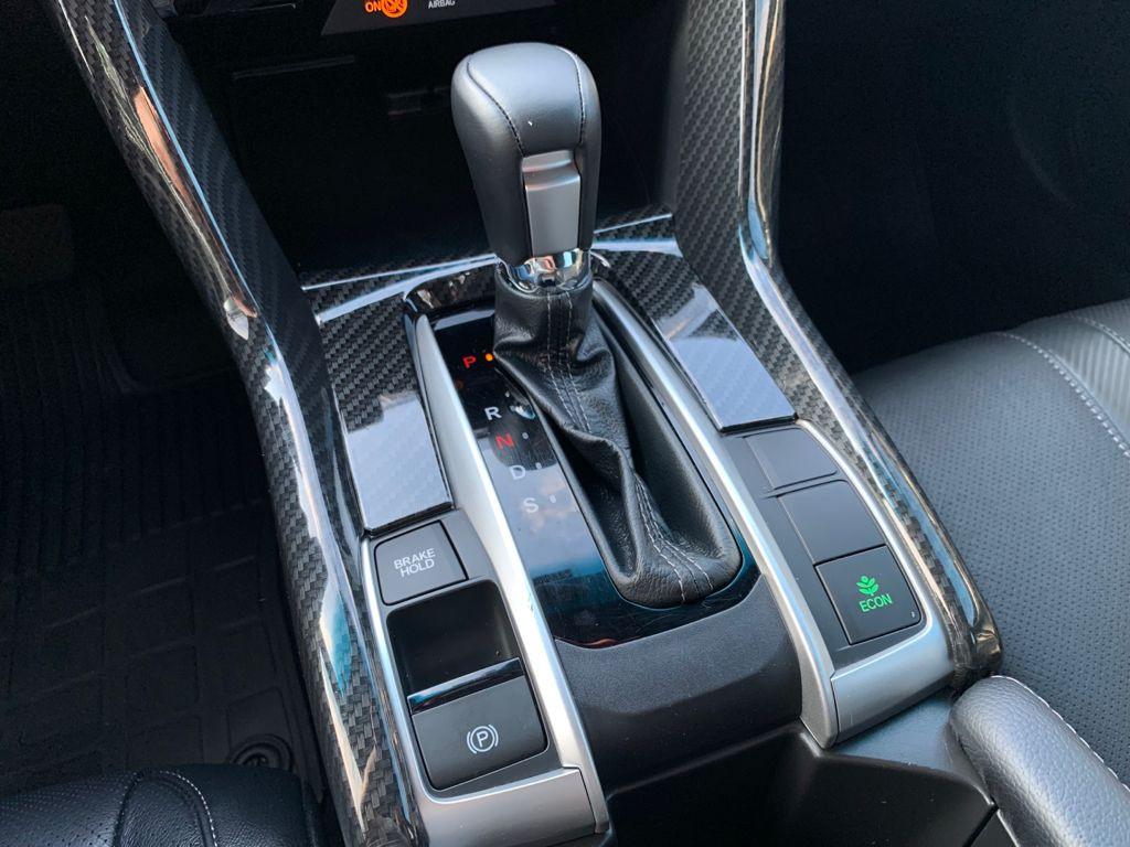 Imagem do veículo HONDA CIVIC 2.0 16V FLEXONE EXL 4P CVT - O SEDAN PERFEITO PARA VOCÊ!!!