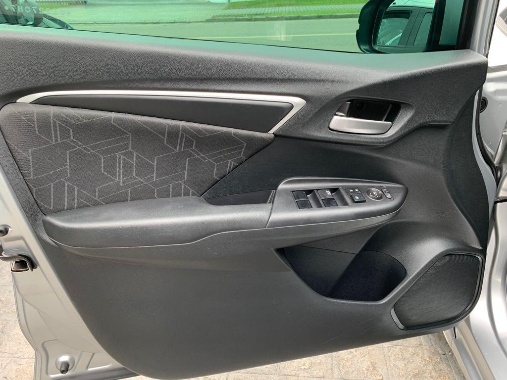 Imagem do veículo HONDA FIT 1.5 EX 16V GASOLINA 4P AUTOMÁTICO