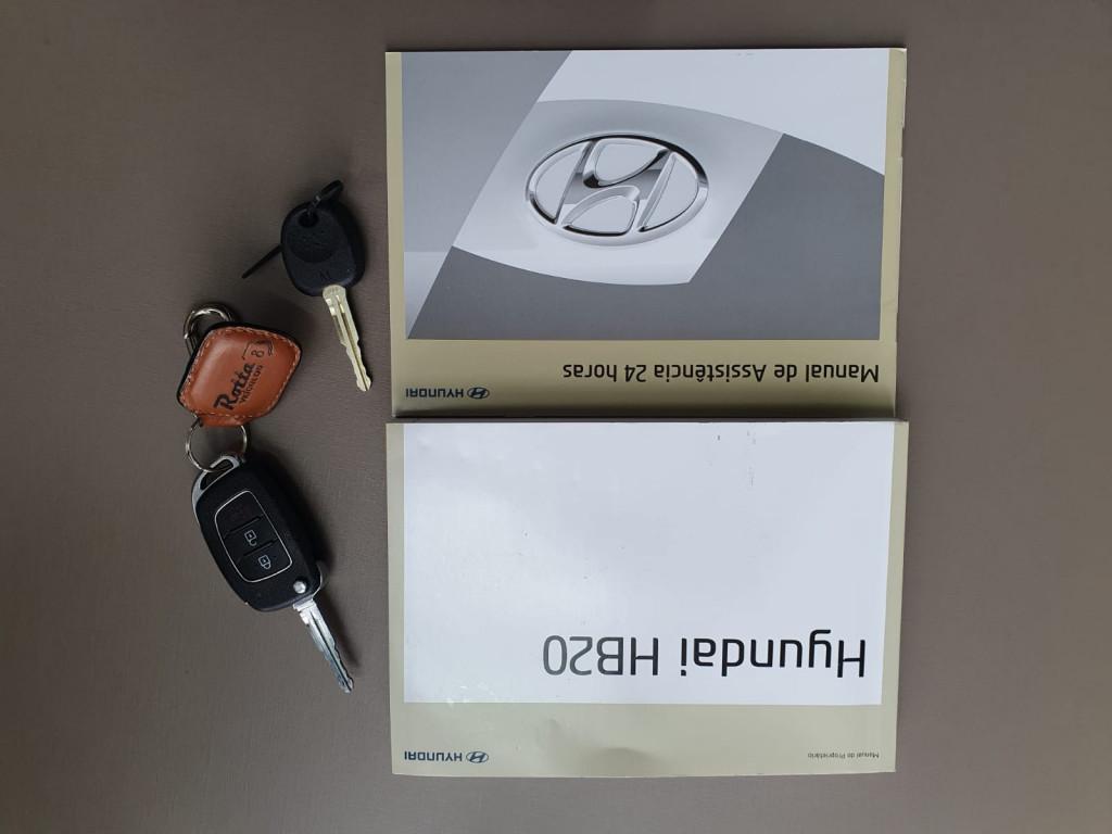 Imagem do veículo HYUNDAI HB20 1.0 COMFORT  MANUAL 2019 - O MAIS NOVO DO BRASIL