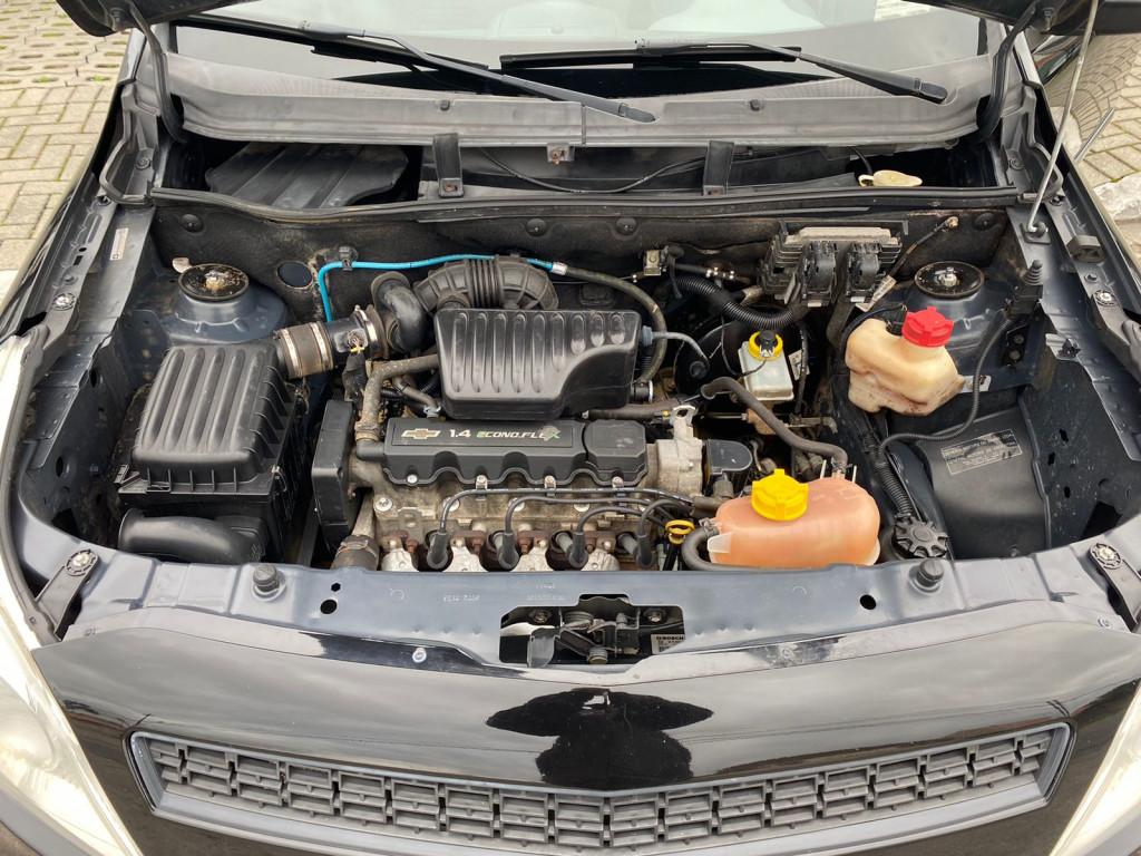 Imagem do veículo CHEVROLET AGILE 1.4 MPFI LT 8V FLEX 4P MANUAL