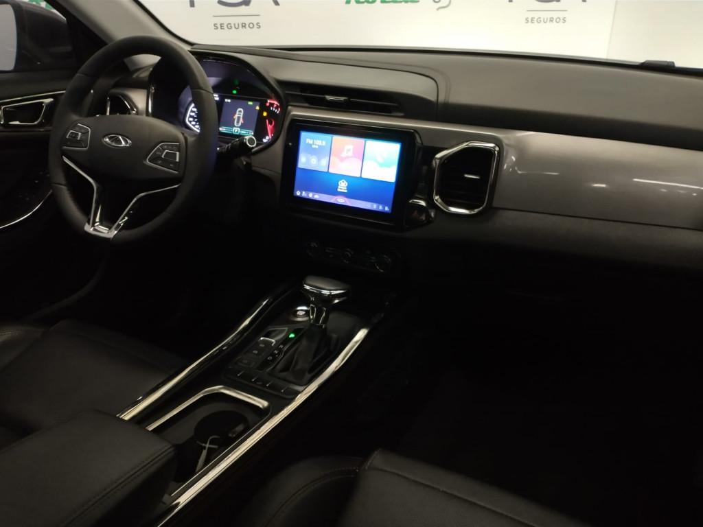 Imagem do veículo TIGGO 5x 1.5 VVT TURBO iFLEX TXS DCT - COM APENAS 21 MIL KM !!!