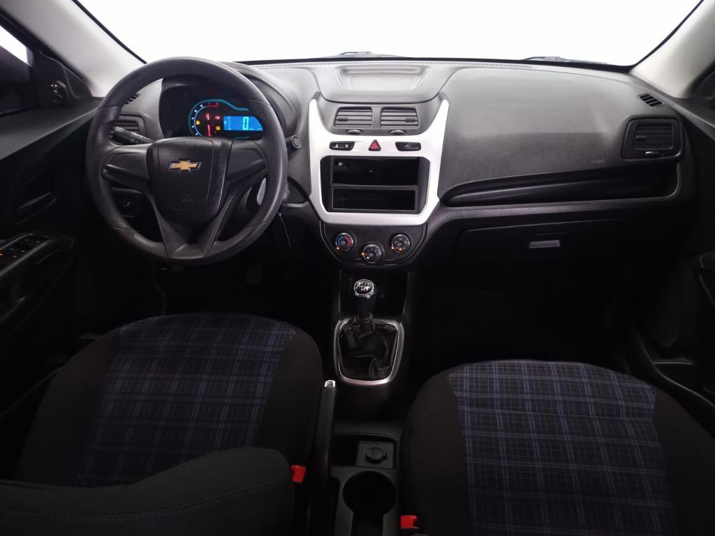 Imagem do veículo COBALT 1.4 MPFI LT 8V FLEX 4P MANUAL - MCOM APENAS 34 MIL KM !!!