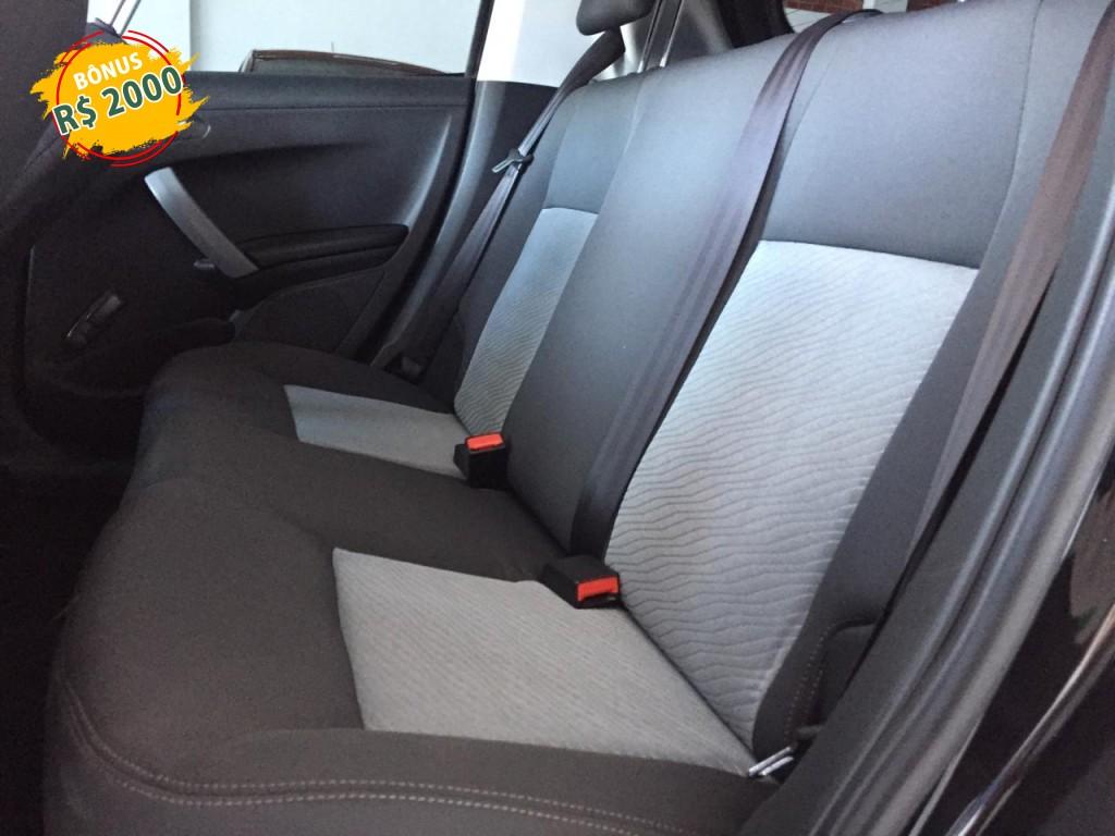 Imagem do veículo 208 1.5 ALLURE FLEX + TETO PANORAMICO !!!