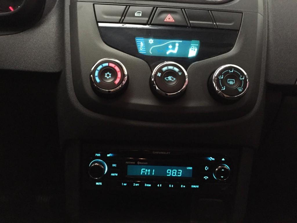 Imagem do veículo AGILE 1.4 MPFI LTZ 8V FLEX 4P MANUAL CONFIRA !!!