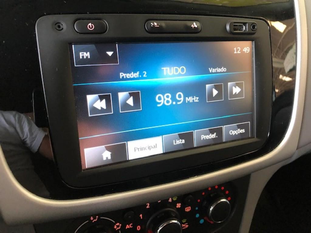 Imagem do veículo LOGAN 1.6 EXPRESSION - CAMBIO  MANUAL - EXCELENTE ESTADO DE CONSERVAÇÃO!!!