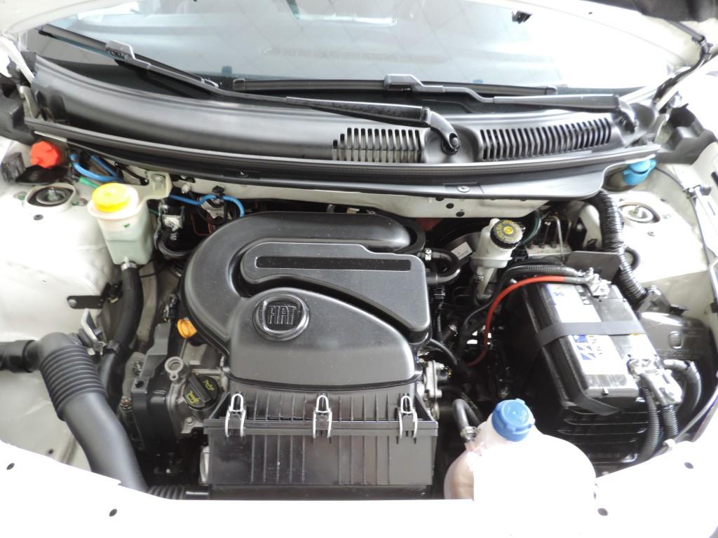 Imagem do veículo FIAT GRAND SIENA 1.4 mpi attractive 8v flex 4p manual
