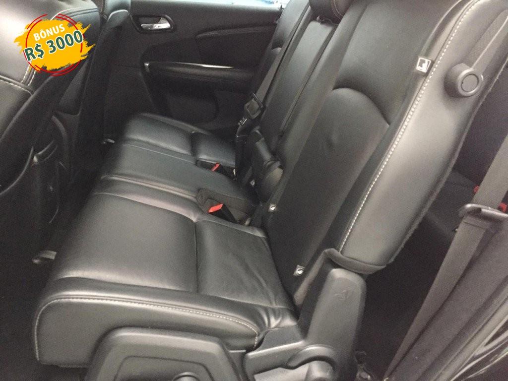 Imagem do veículo JOURNEY 3.6 SXT V6 GASOLINA 4P AUTOMÁTICO 7 LUGARES !!!