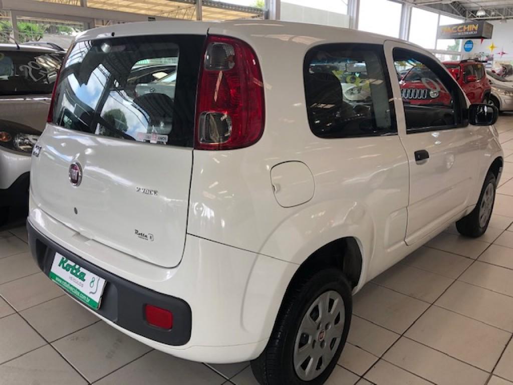 Imagem do veículo FIAT UNO 1.0 EVO VIVACE 2016 - FINANCIA SEM ENTRADA - PLANOS A PARTIR 60x R$ 699,00!!