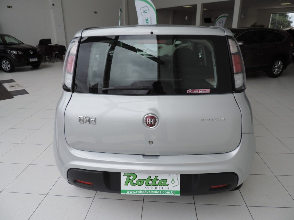 Imagem do veículo FIAT UNO 1.0 FIRE FLEX ATTRACTIVE MANUAL
