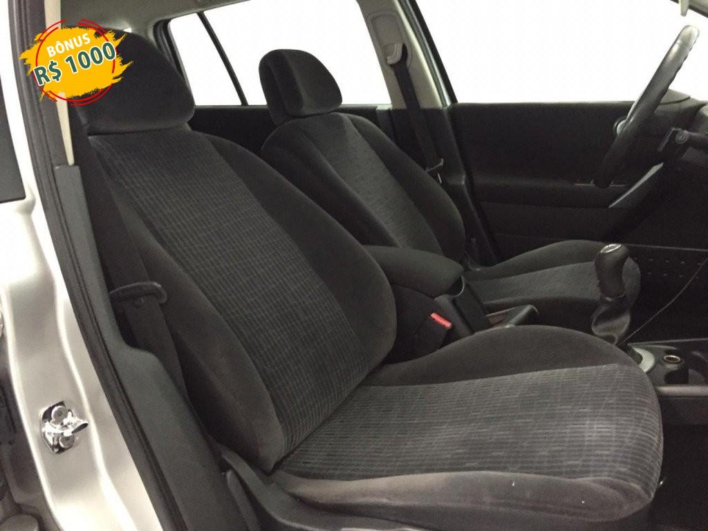 Imagem do veículo MEGANE 1.6 DYNAMIQUE GRAND TOUR 16V FLEX 4P MANUAL !
