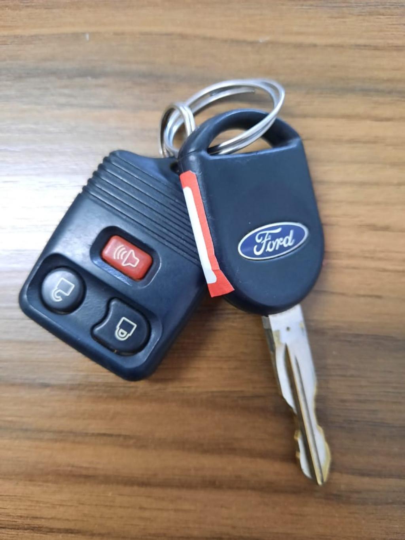Imagem do veículo FORD RANGER 3.0 xlt 16v 4x4 cd diesel 4p manual