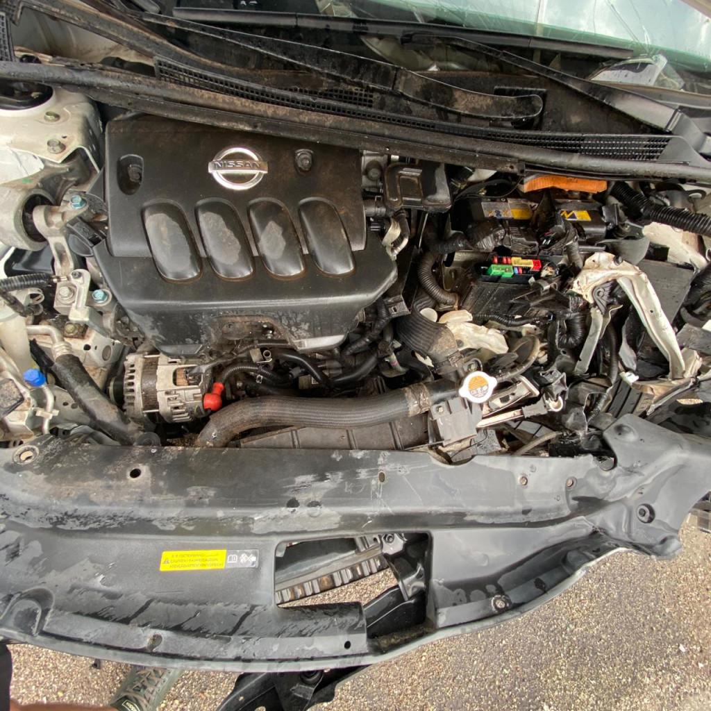 Imagem do veículo NISSAN SENTRA 2.0 CVT 16V FLEX 4P AUTOMÁTICO