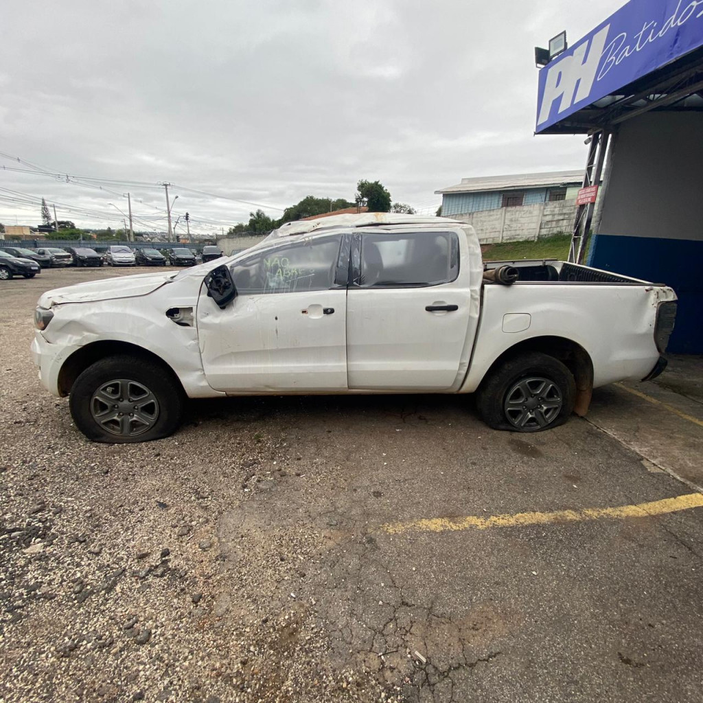 Imagem do veículo FORD RANGER 2.5 XLS 4X2 CD 16V FLEX 4P MANUAL