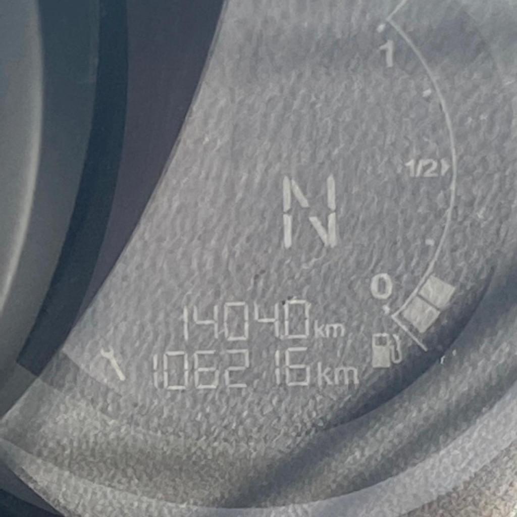 Imagem do veículo CITROËN AIRCROSS 1.6 LIVE 16V FLEX 4P AUTOMÁTICO