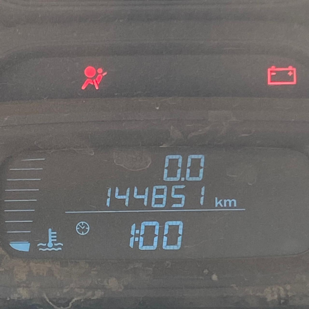 Imagem do veículo CHEVROLET MONTANA 1.4 MPFI LS CS 8V FLEX 2P MANUAL