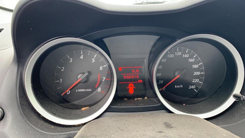Imagem do veículo MITSUBISHI LANCER 2.0 cvt 16v gasolina 4p automatico