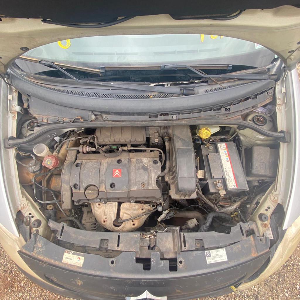 Imagem do veículo CITROËN C3 1.6 I XTR 16V FLEX 4P MANUAL
