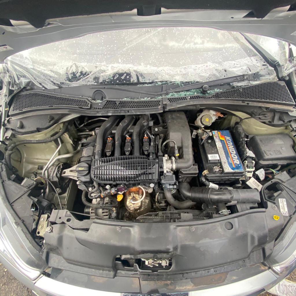Imagem do veículo PEUGEOT 208 1.2 ACTIVE 12V FLEX 4P MANUAL