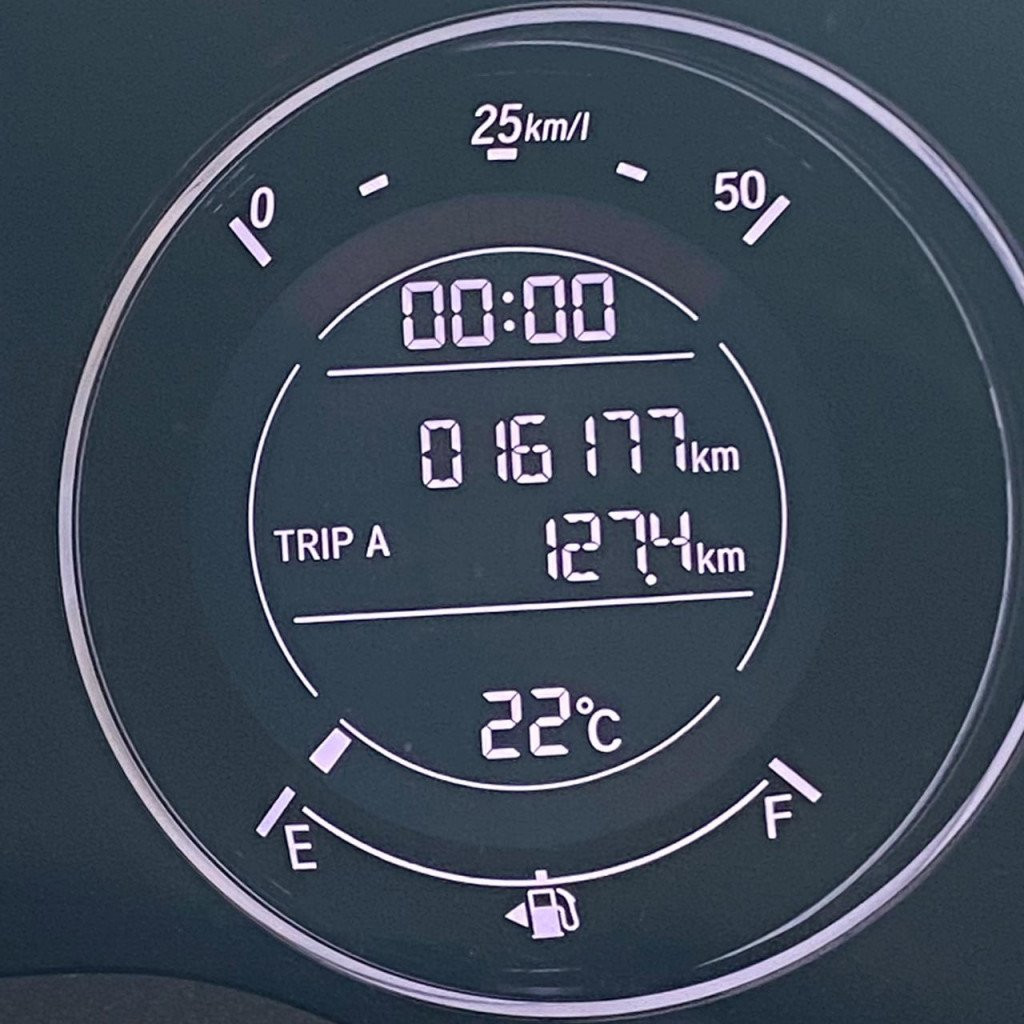 Imagem do veículo HONDA HR-V 1.8 16V FLEX EXL 4P AUTOMÁTICO  *REM*