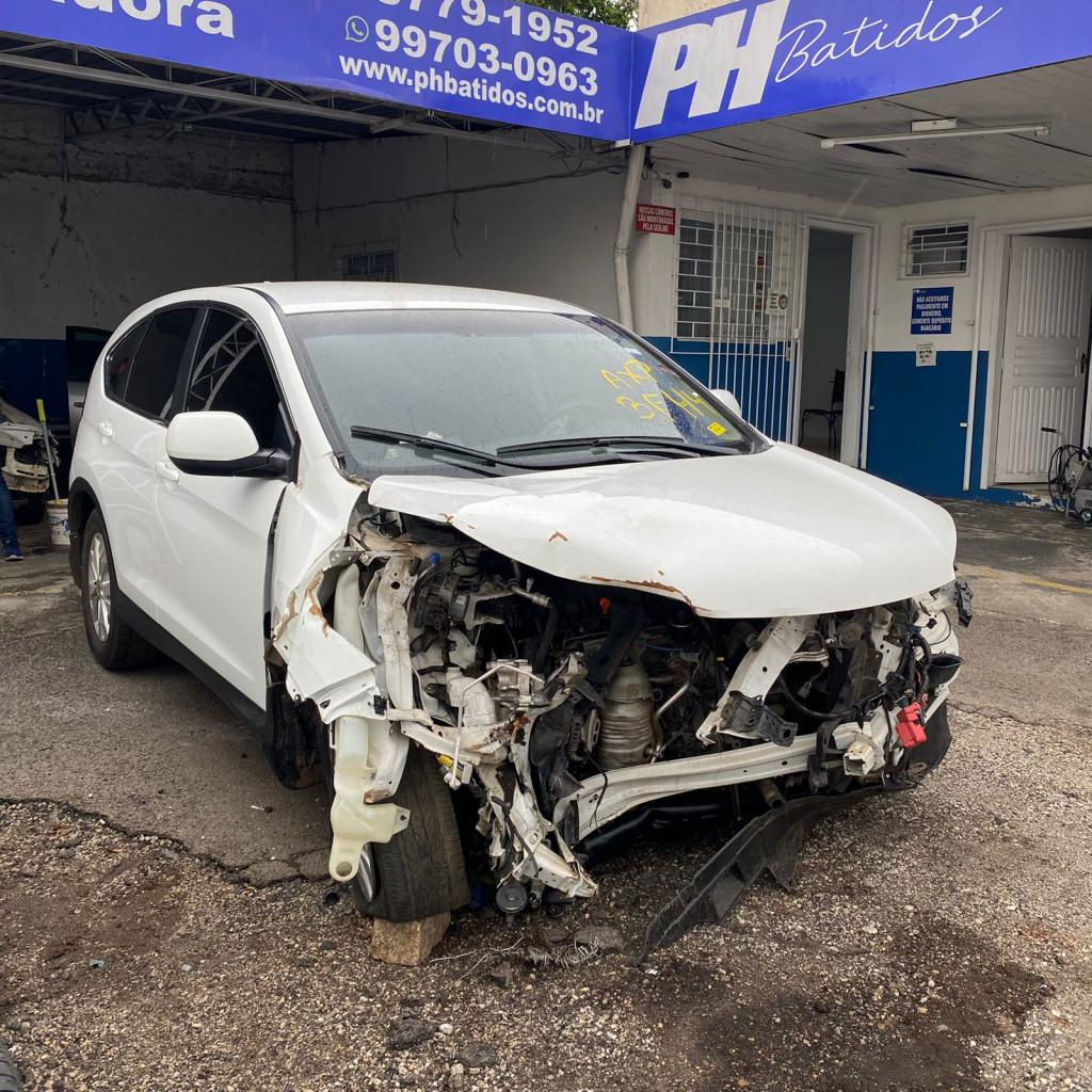 Imagem do veículo HONDA CRV 2.0 LX 4X2 16V FLEX 4P AUTOMÁTICO