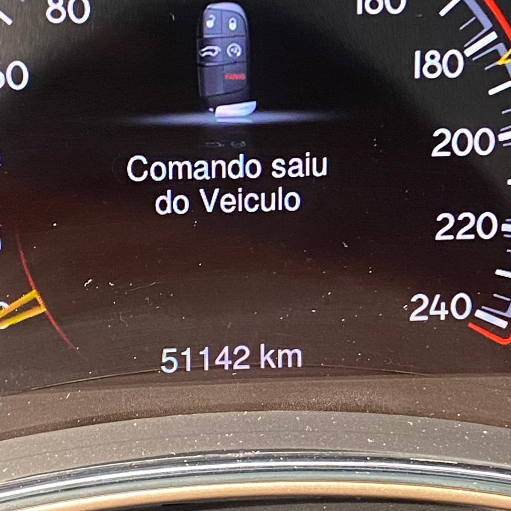 Imagem do veículo JEEP GRAND CHEROKEE 3.6 LIMITED 4X4 V6 24V GASOLINA 4P AUTOMATICO