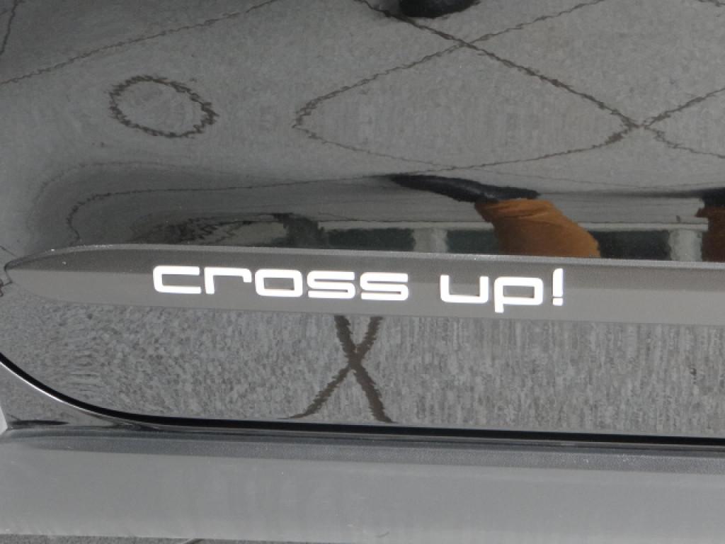 Imagem do veículo VOLKSWAGEN CROSS UP 1.0 TSI 12V FLEX 4P MANUAL