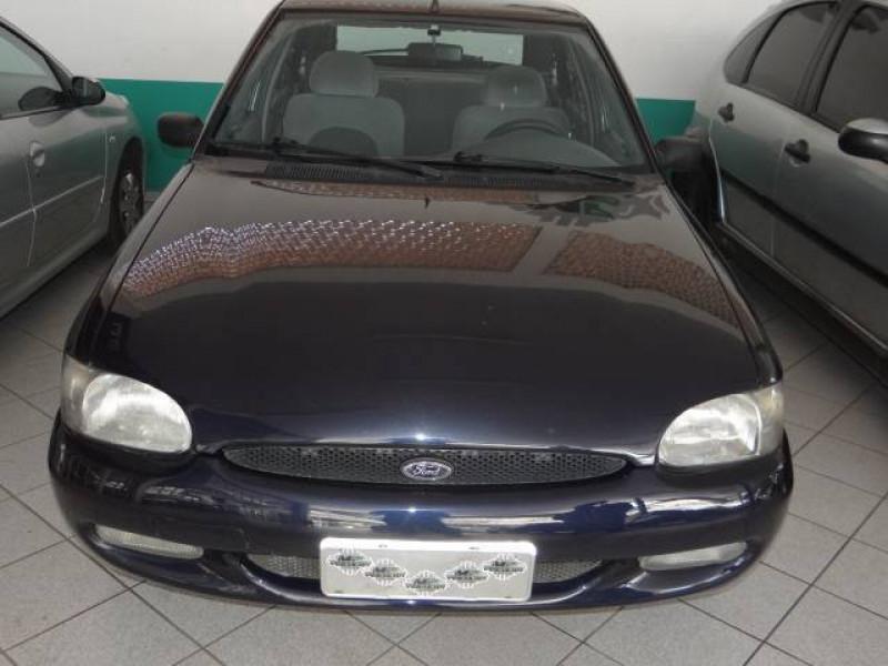 Imagem do veículo ESCORT GL 1.6 -2000