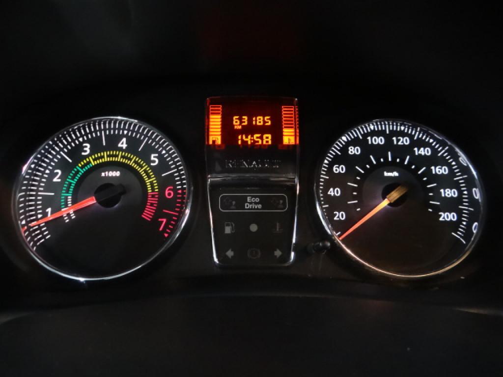 Imagem do veículo RENAULT CLIO 1.0 EXPRESSION 16V FLEX 4P MANUAL