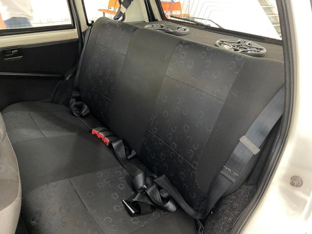 Imagem do veículo FIAT UNO 1.0 MPI MILLE FIRE 8V FLEX 4P MANUAL