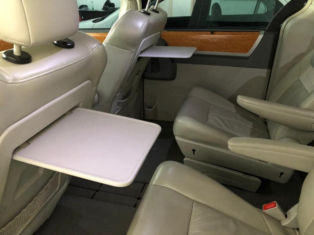 Imagem do veículo CHRYSLER CARAVAN 3.8 LX 4X4 V6 12V GASOLINA 4P AUTOMÁTICO