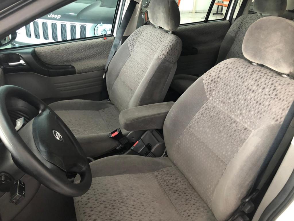 Imagem do veículo ZAFIRA 2.0 ELEGANCE  FLEX 4P AUTOMÁTICO