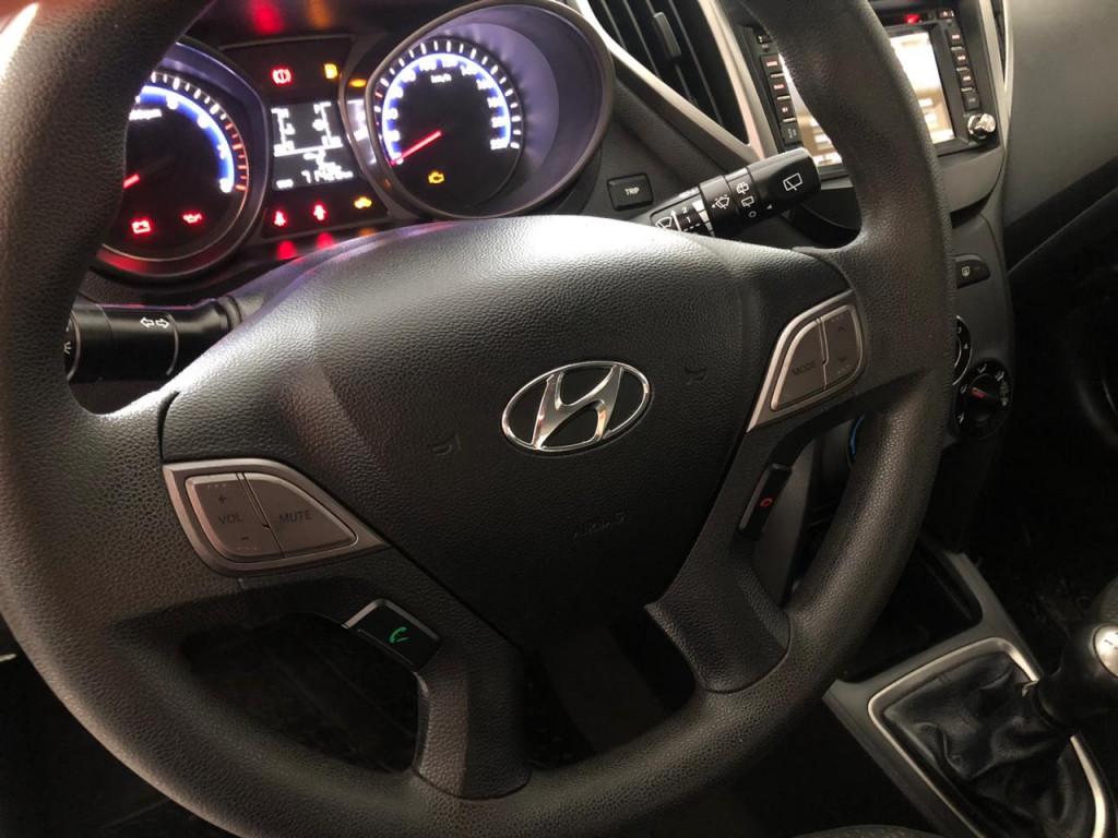 Imagem do veículo Hb20 Comfort Style - 1.0 - 2017