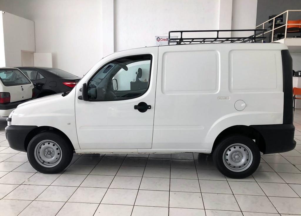 Imagem do veículo FIAT DOBLO 1.3 MPI CARGO