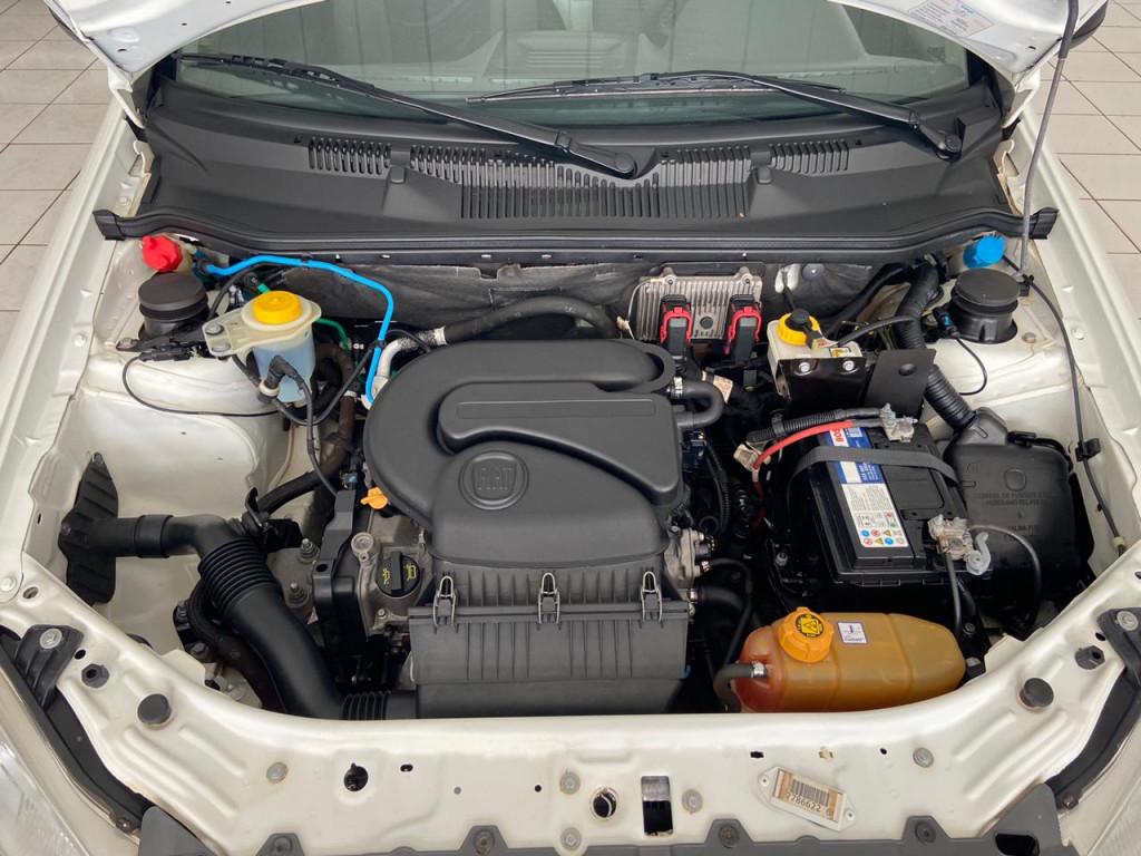 Imagem do veículo STRADA 1.4 WORKING CS 8V FLEX 2P MANUAL