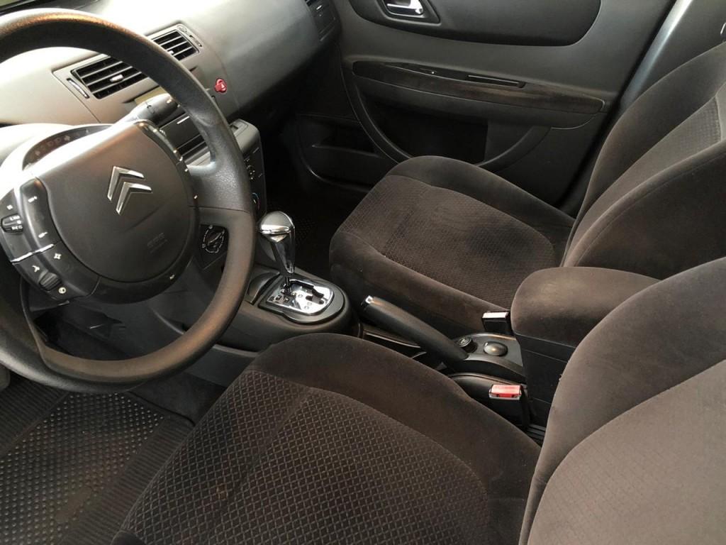Imagem do veículo C4 PALLAS 2010