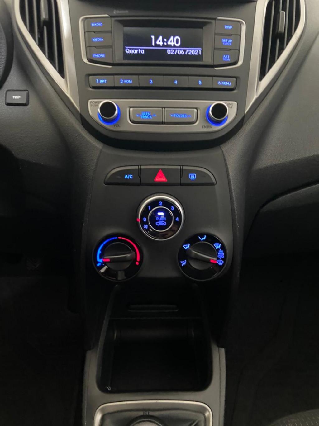 Imagem do veículo HYUNDAI HB20 1.0 COMFORT PLUS