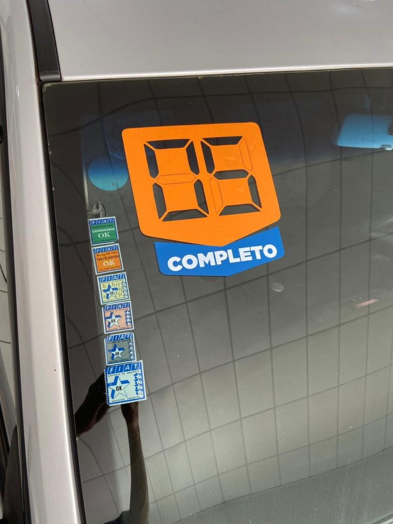 Imagem do veículo FIAT STILO 1.8 MPI 16V GASOLINA 4P MANUAL
