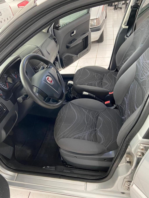 Imagem do veículo FIAT SIENA 1.0 MPI EL 8V FLEX 4P MANUAL