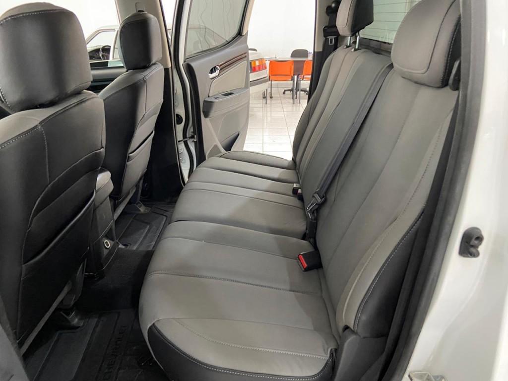 Imagem do veículo S10 2.8 LTZ 4X2 CD DIESEL 4P AUTOMÁTICO