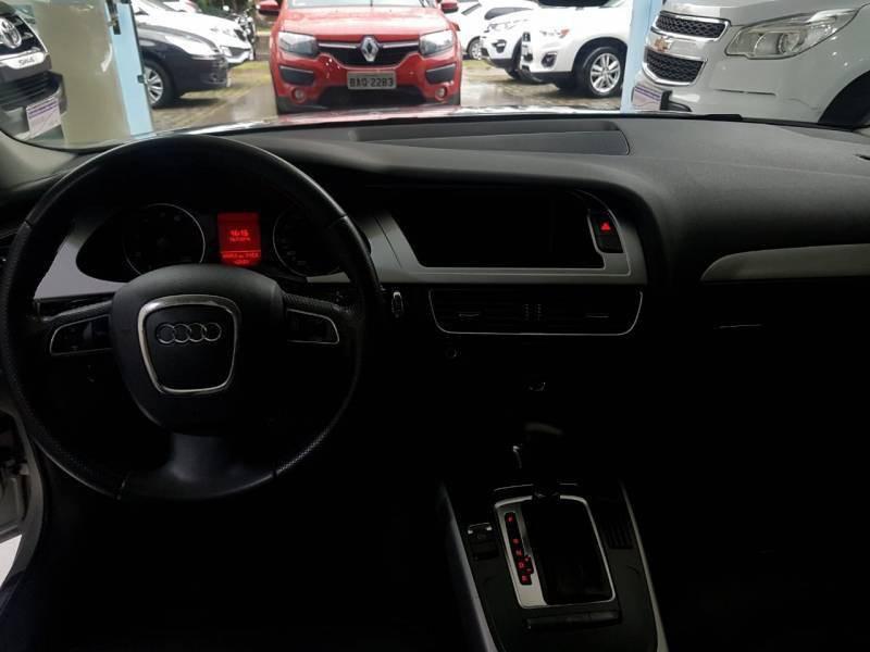 Imagem do veículo AUDI A4 2.0T 180CV 4P AUTOMATICA