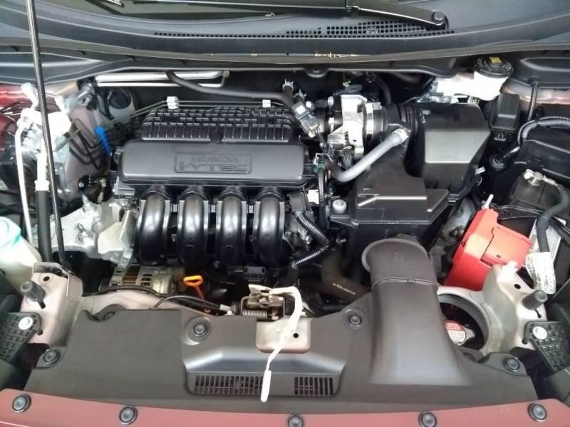Imagem do veículo HONDA WR-V EXL 1.5 FLEX 4P AUTOMATICO